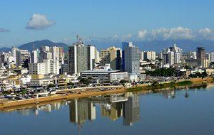 Programa de Mestrado e Doutorado em Planejamento Regional e Gestão da Cidade