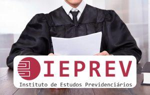 Especialização em Direito e Processo Previdenciário com Ênfase no RGPS - EAD