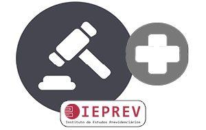 Especialização em Perícia Médica Previdenciária e Trabalhista - EAD
