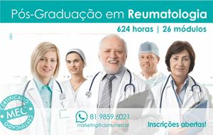 Especialização em Reumatologia
