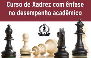 Xadrez com ênfase no desempenho acadêmico