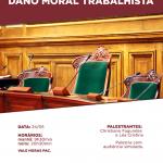 AUDIENCIA DANO MORAL TRABALHISTA