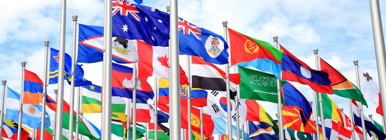 convenios internacionais