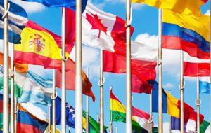 Convênios Internacionais