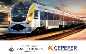 Pós-Graduação em Engenharia Ferroviária e Metroferroviária