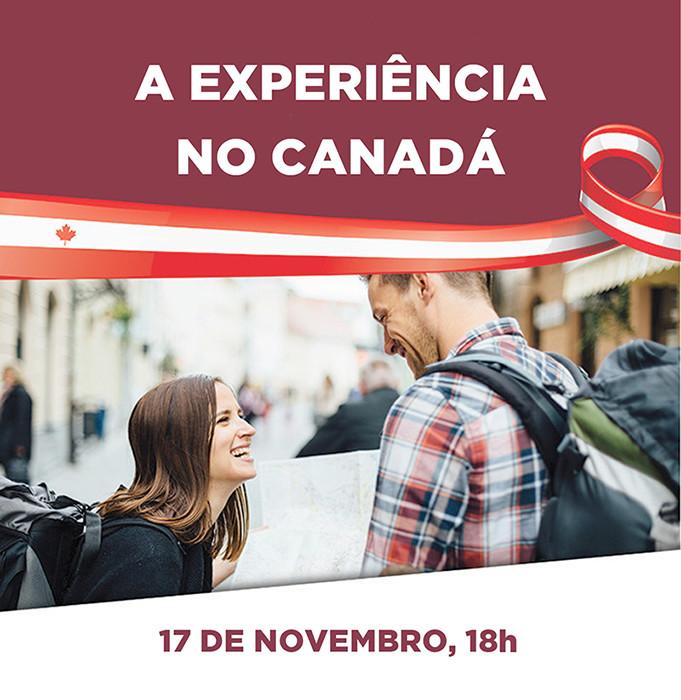 Palestra na próxima sexta apresenta novas oportunidades no convênio com universidade do Canadá