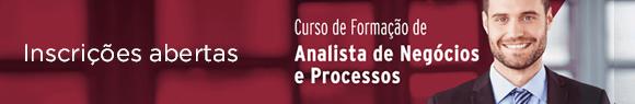 Curso de Analista de Negócios e Processos