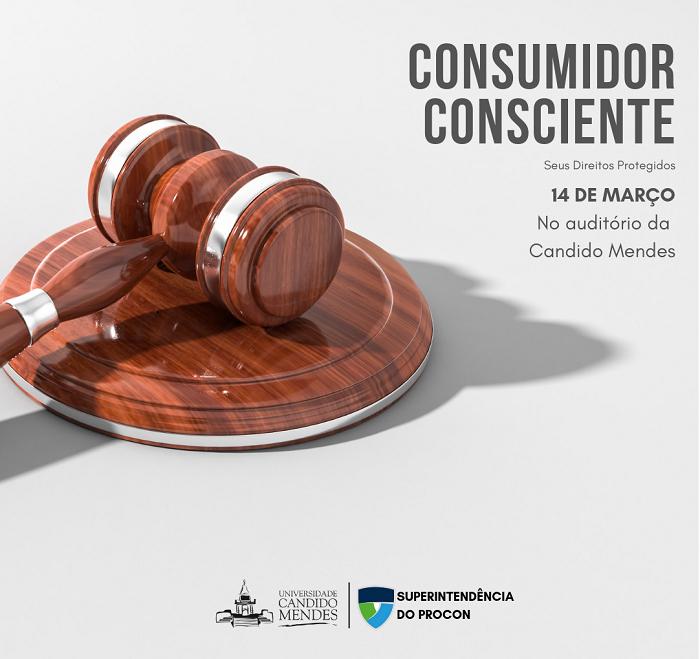 Evento em comemoração à Semana do Consumidor acontece nesta quinta – 14 de março