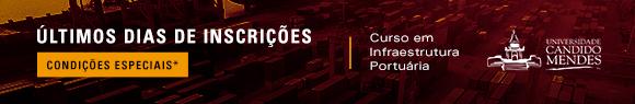Curso de Infraestrutura Portuária