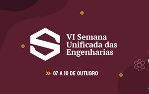 Semana Unificada das Engenharias - SUENGE